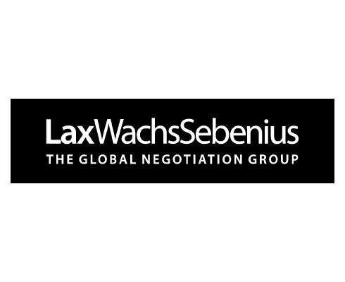 LaxWachsSebenius - The global Negotiation Group