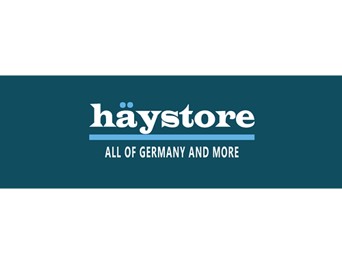 HÄY STORE - All of Germany and more