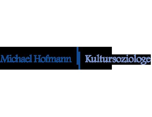Professor Michael Hofmann - Der Kulturkenner